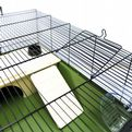 Pet Ting Dean Luxury Hamster Cage